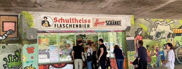 Hasenschänke is one of zityboy'un Kaydettiği Mekanlar.