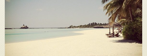 Baan Huraa is one of Lugares favoritos de Vangelis.