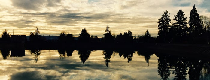 Mt. Tabor Park is one of Best of Portland.