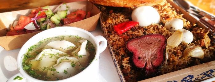 Őrház Chill&BBQ is one of Locais curtidos por Kornelia.