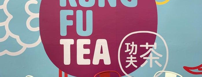 Kung Fu Tea is one of Oklahoma.