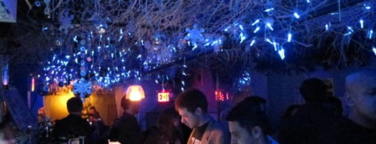 Mehanata Bulgarian Bar is one of 92 Days of Summer in NYC.