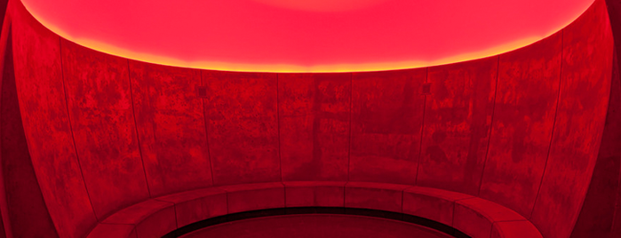 Turrell Skyspace is one of San Francisco, CA Spots.