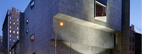 The Met Breuer is one of 92 Days of Summer in NYC.