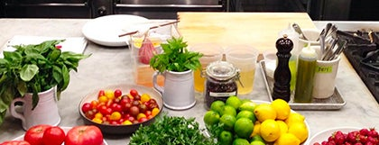 Haven's Kitchen is one of 92 Days of Summer in NYC.