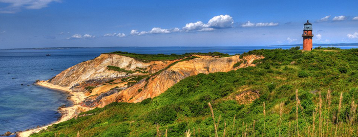 Gay Head Cliffs is one of Maru 님이 저장한 장소.