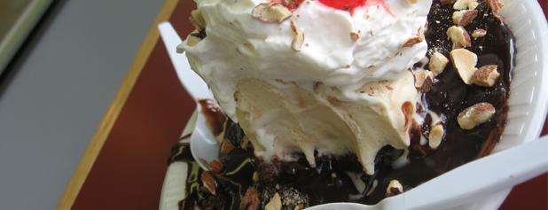 Farr Better Ice Cream Co is one of Utah.