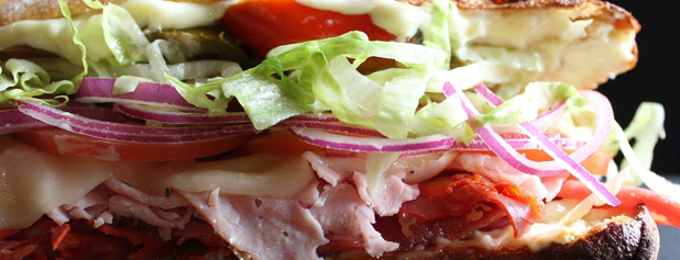 The Best Sandwich Shop in Every State