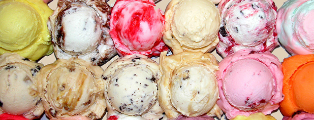 Whitey's Ice Cream is one of America's Best Ice Cream Shops.