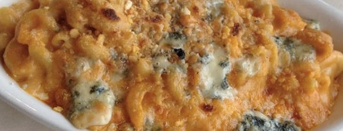 Home is one of The Best Macaroni and Cheese in Every U.S. State.