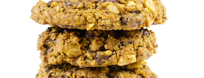 Pondicheri Bake Lab + Shop is one of The 19 Best Cookies in America.