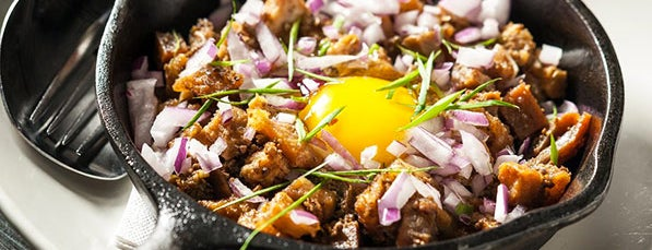 Maharlika Filipino Moderno is one of On The Rise: Filipino Food.