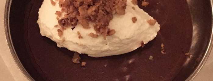 Troya is one of Ranked: The 21 Best Desserts in SF.