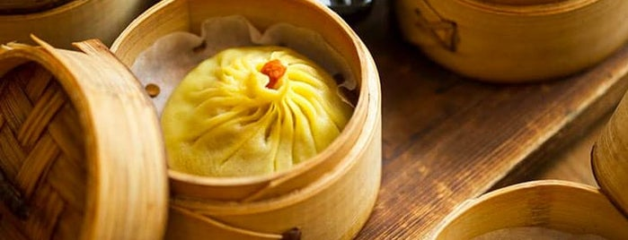 RedFarm is one of Noodles & Dumplings.