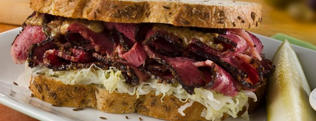 Be'Wiched Sandwiches & Deli is one of The Best Sandwich Shop in Every State.