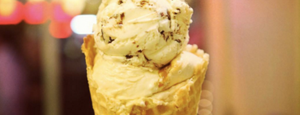 Mike's Ice Cream & Coffee Bar is one of Best of Nash-vegas.