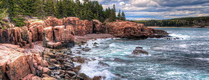 Acadia National Park is one of Maru 님이 저장한 장소.