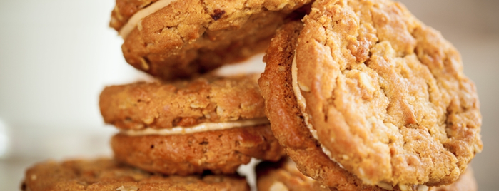 Fluff Bake Bar is one of The 19 Best Cookies in America.