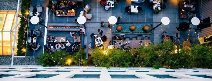 Dirty Habit is one of San Francisco Summer Guide: Best Rooftops.