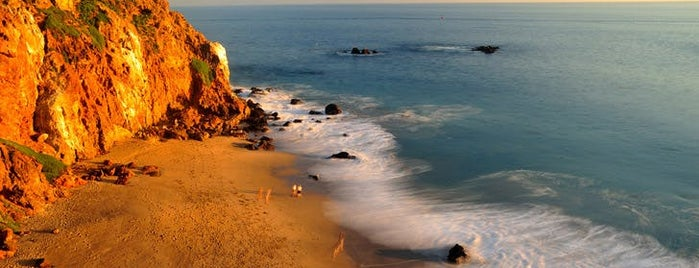 Point Dume State Beach is one of 9 Groovy L.A. Landmarks You Need to Know.