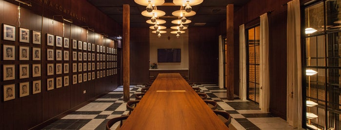 Momotaro is one of 8 Private Rooms to Book for any occasion.