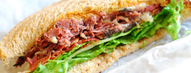 Geoff's Superlative Sandwiches is one of The Best Sandwich Shop in Every State.