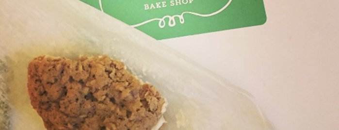Muddy's Bake Shop is one of The 19 Best Cookies in America.