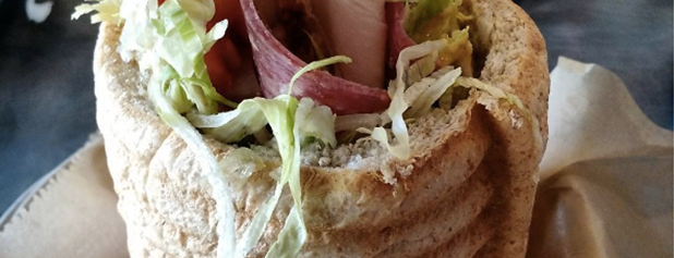 Staggering Ox is one of The Best Sandwich Shop in Every State.