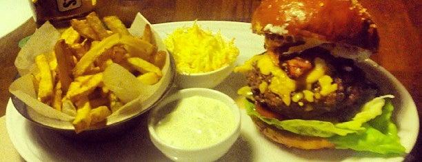 Café Palanda is one of Nejlepší Burgery.