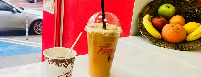 Fresh Bar is one of Elenaさんの保存済みスポット.