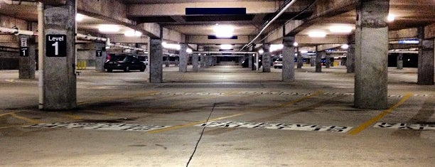 Toyota Tundra Parking Garage is one of Fun things n places!.