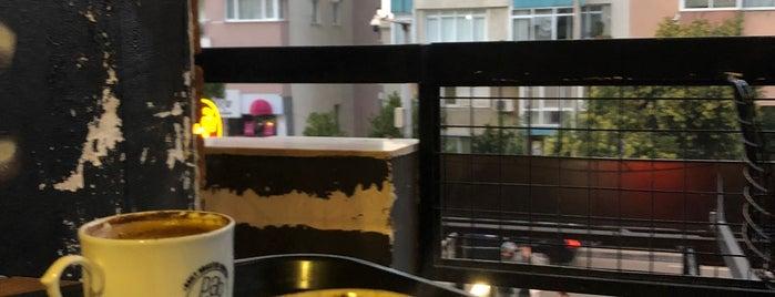 Pablo Artisan Coffee is one of Posti che sono piaciuti a Mehmet Ali.