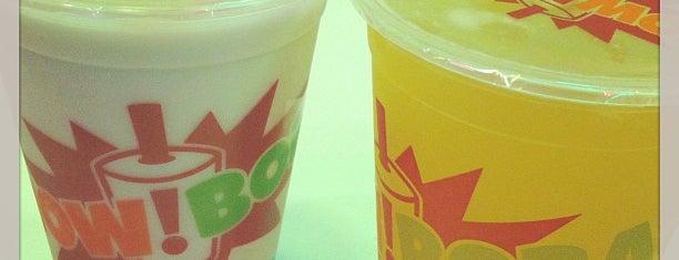 wow!boba: Bubble Tea World Barcelona is one of Sweet Barcelona: DELICIOSA CIUDAD.