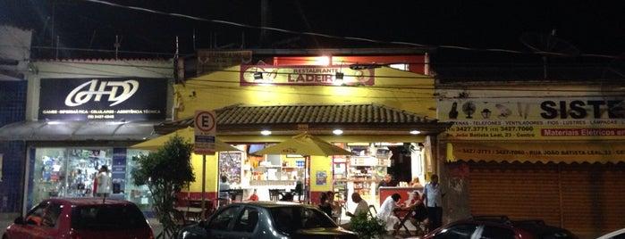 Lanchonete Ladeira is one of Tempat yang Disukai Coimbra.