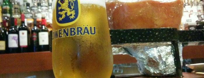 BAR&DINING WABiSABi is one of Favorite Nightlife Spots.