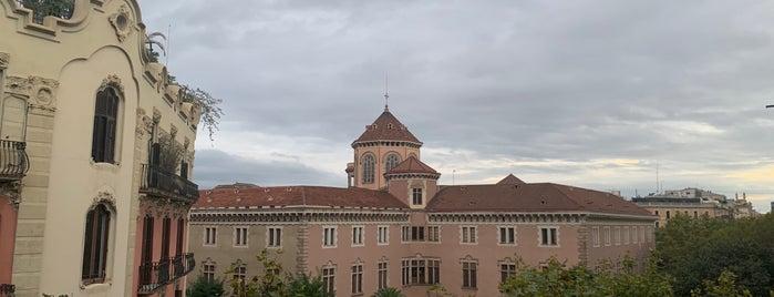 La Dreta de l'Eixample is one of Esa 님이 좋아한 장소.
