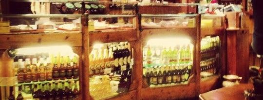 Caffè Sport (Emma) is one of Lugares favoritos de Gianluca.
