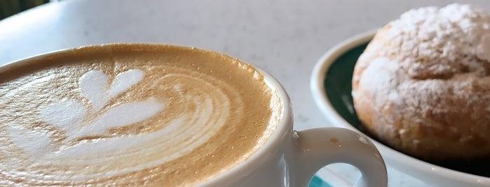 IDMI COFFEE ROASTERS is one of Mohammed_90 : понравившиеся места.