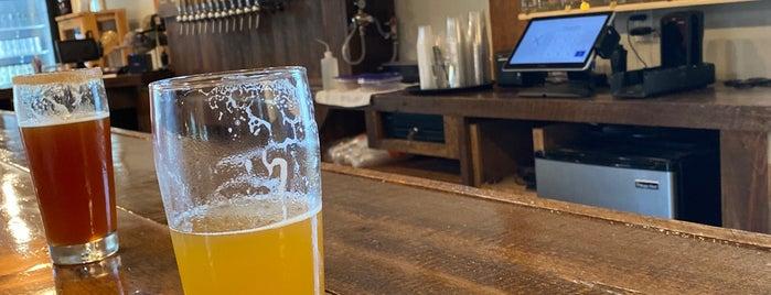 Oakholm Brewing Company is one of The Traveler'in Beğendiği Mekanlar.