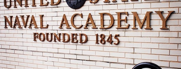 Accademia navale di Annapolis is one of Northeast Things to Do.