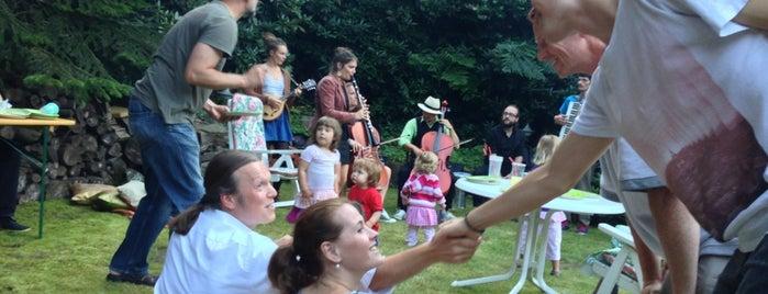 Waldfest2013 is one of Orte, die Andre gefallen.