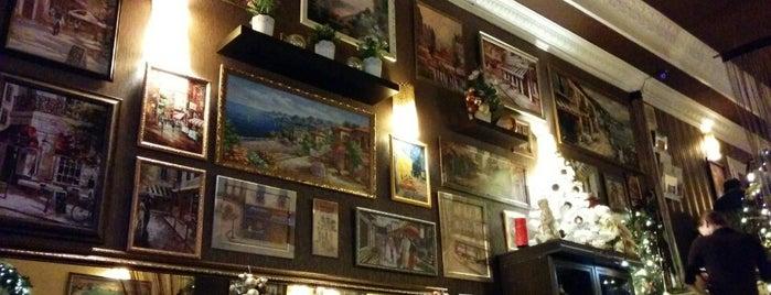 Café Bon Apрétit is one of Крым.