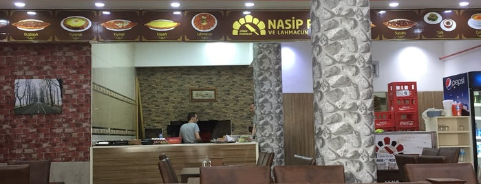 Nasip Pide is one of Yasar 님이 좋아한 장소.