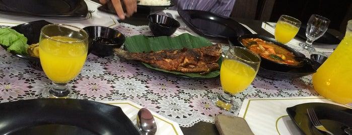 Restoran Selera D'Mass is one of Makan2.