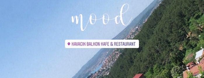 Kavacık Balkon Kafe is one of İstanbul.
