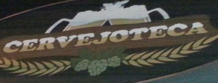 Cervejoteca is one of Preciso visitar - Loja/Bar - Cervejas de Verdade.