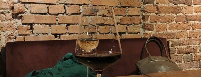 ПИНО винотека is one of Питер.