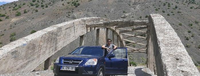 Erzurum Erzincan Yolu 😒😒 is one of Erkanさんのお気に入りスポット.