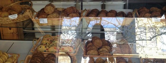 Cookie Jar is one of Newport, RI.