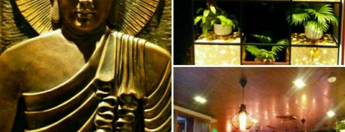 Biogarden Restaurant is one of HCMC.